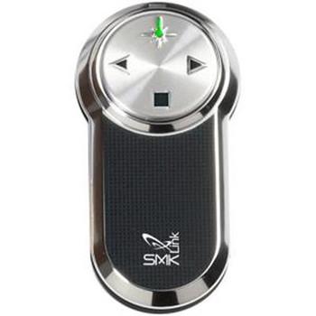 SMK-Link RemotePoint Emerald Navigator SE Wireless Presenter Remote with Bright Green Laser Pointer (VP4155)
