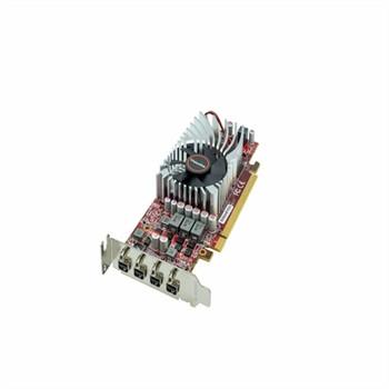 VisionTek Radeon RX 560 Graphic Card - 4 GB GDDR5 - Low-profile