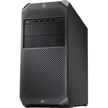 HP Z4 G4 Workstation - 1 x Core X-Series i9-7900X - 8 GB RAM - 256 GB SSD - Mini-tower - Black - Refurbished