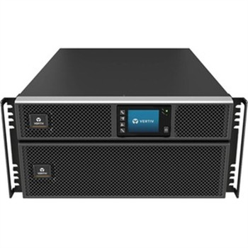 Vertiv Liebert GXT5 UPS - 5kVA/5kW/208 and 120V | Online Rack Tower Energy Star
