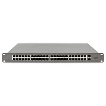 Meraki Go Network Switch - 48 Ports