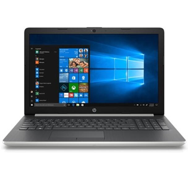 "HP 15-dw0000 15-dw0043dx 15.6"" Notebook - 1366 x 768 - Core i5 i5-8265U - 8 GB RAM - 128 GB SSD"