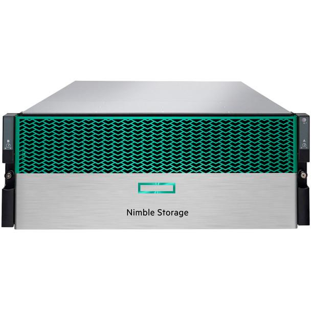HPE Nimble Storage AF20 All Flash Array 23TB (24x960GB) Bundle