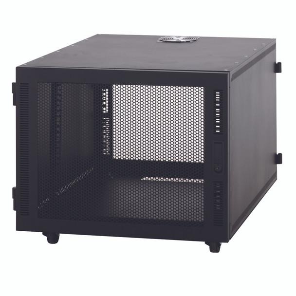 Kendall Howard 8U Compact SOHO Server Cabinet