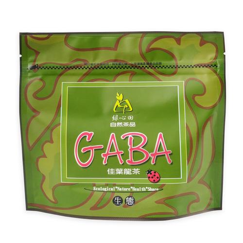 Organic Gaba Oolong Tea Bags/Sachets from Taiwan. Premium Quality.