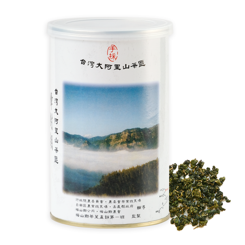 Special Grade Cedar Lake Organic Oolong Tea from Taiwan - 150 grams