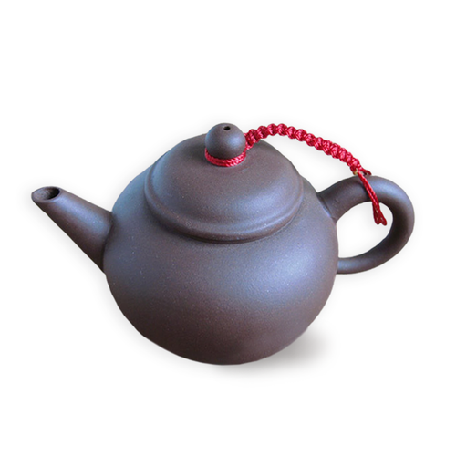 "Taiwan Zisha ""Purple Sand""  Tea Pot"