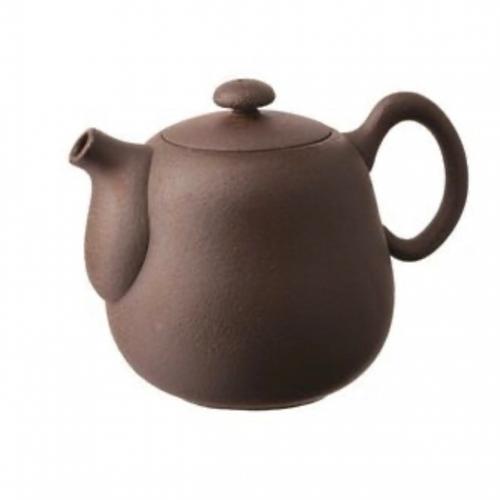 Lava-Clay Taiwanese Tea Pot