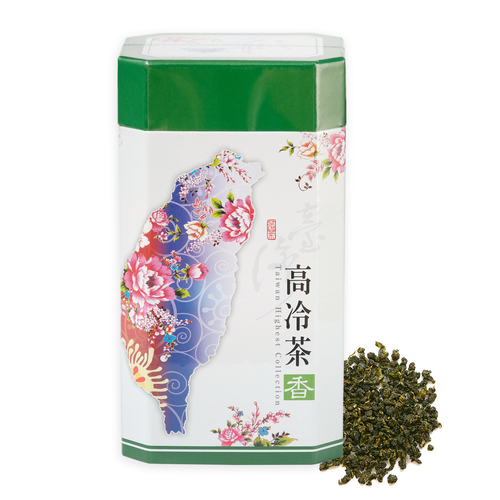 Pine Grove Classic Taiwan Oolong Affordable Oolong Tea from Taiwan - 300 grams