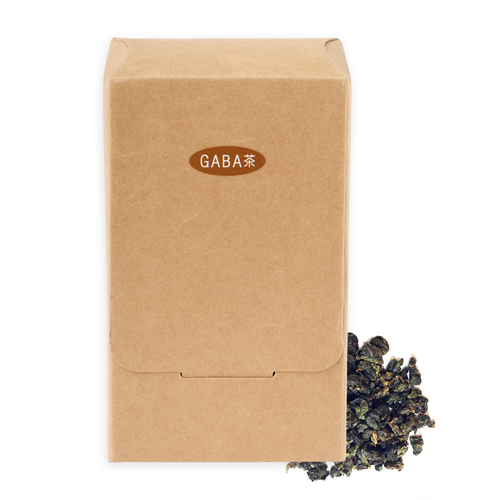 Premium Taiwan Oolong Loose Leaf GABA Tea -  150 grams