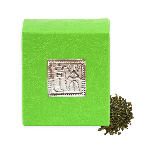 Pine Grove Classic Taiwan Oolong Affordable Oolong Tea from Taiwan 50 grams