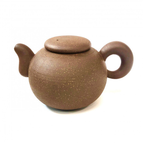 Lava Clay Taiwan Teapot