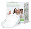 Day and night breast pads