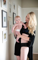How to prepare for breastfeeding (as a first, second, or fourth time mom)