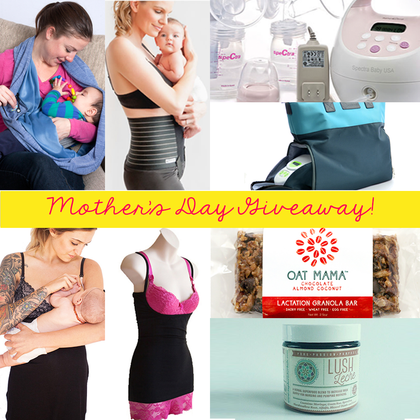 Mother's Day, what a mom really wants
