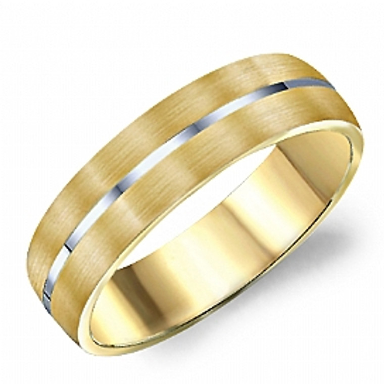 Wedding Band #WB-9149