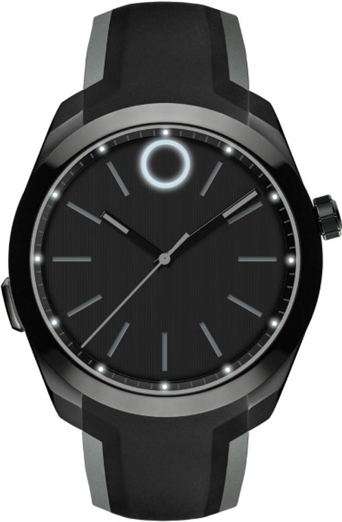 3660002 Movado BOLD Motion smartwatch with Bluetooth® connectivity