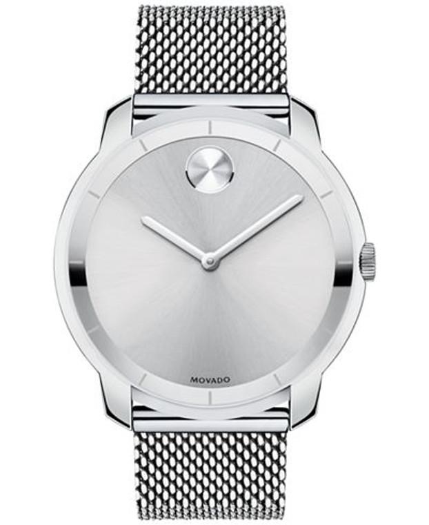 3600260 Large Movado BOLD watch