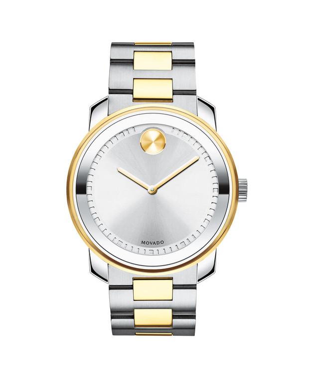 3600431 Large Movado BOLD watch