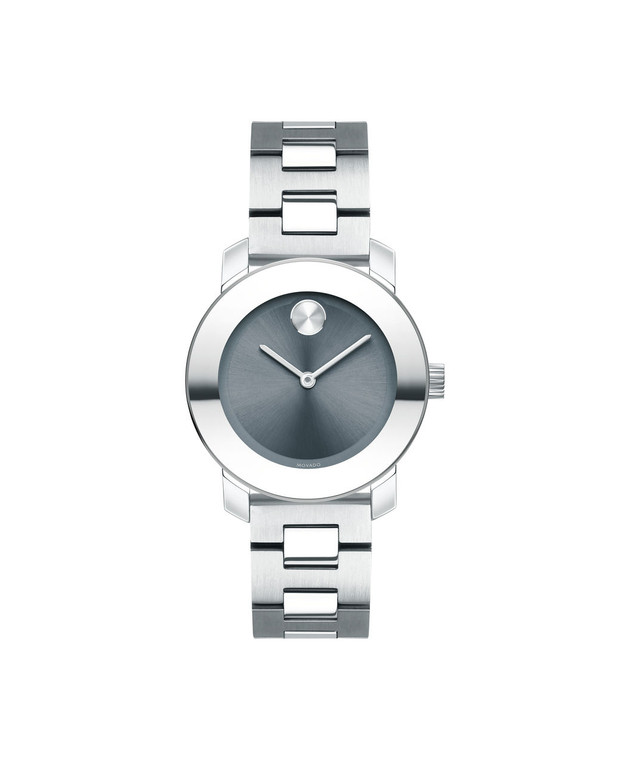 3600436 Smaller mid-size Movado BOLD watch