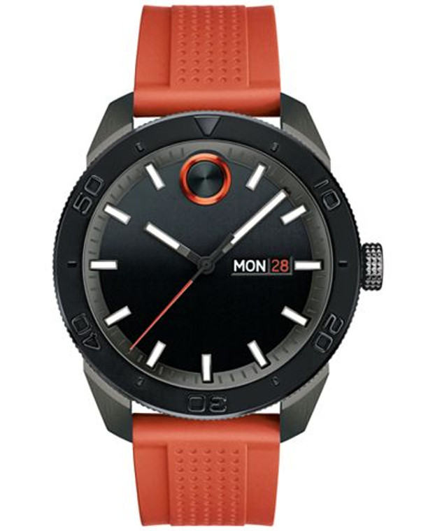 3600453 Large Movado BOLD Sport watch