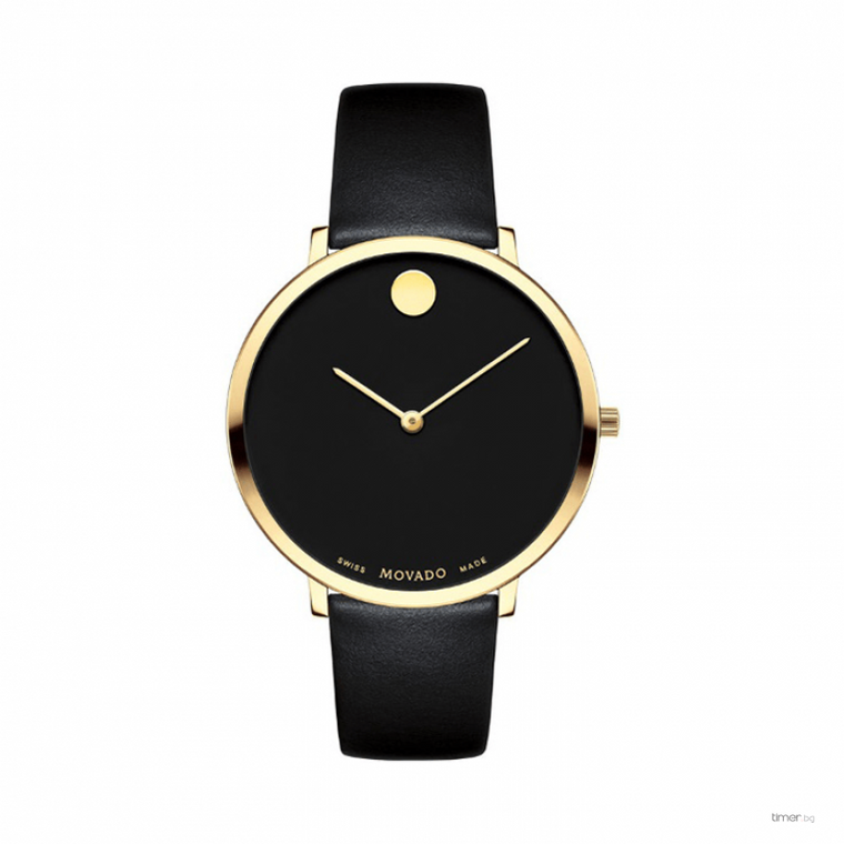 Movado #607137 Women's Museum Dial 70th Anniversary Special Edition watch