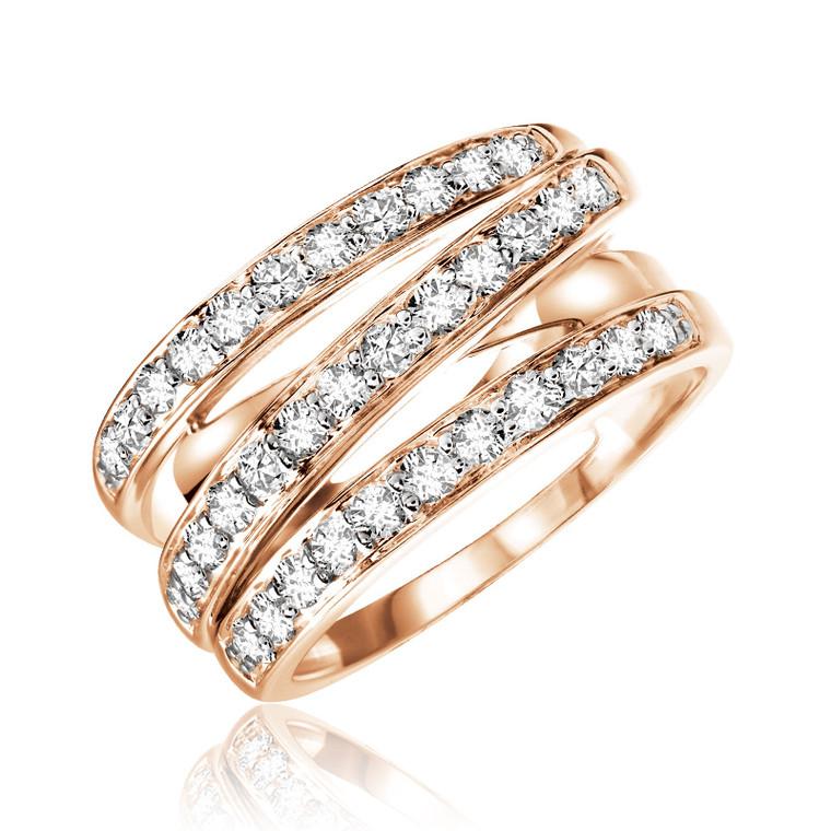 DIAMOND RING  #02-040384R