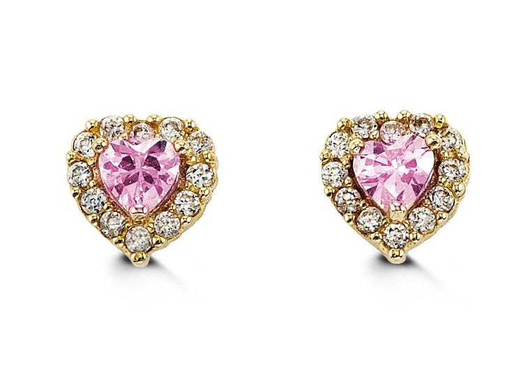 Bella Baby Jewellery #4023B