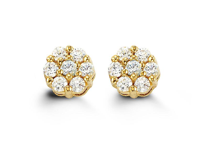 Bella Baby Jewellery #4037B