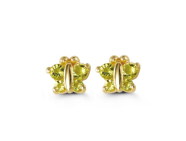 Bella Baby Jewellery #4020B