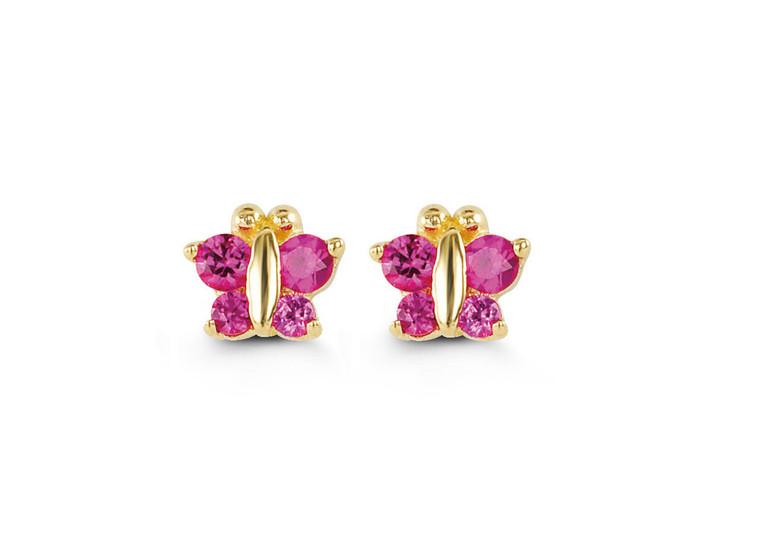 Bella Baby Jewellery #4021B