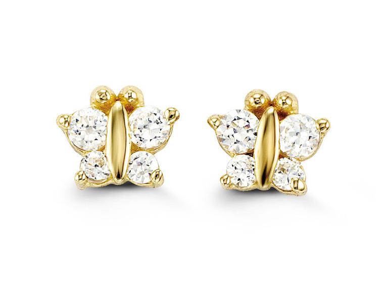 Bella Baby Jewellery #4022B