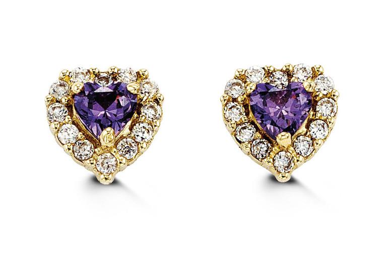 Bella Baby Jewellery #4024B