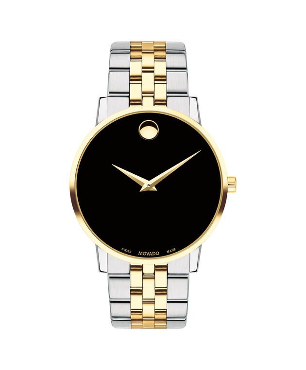 Movado Watch #607200