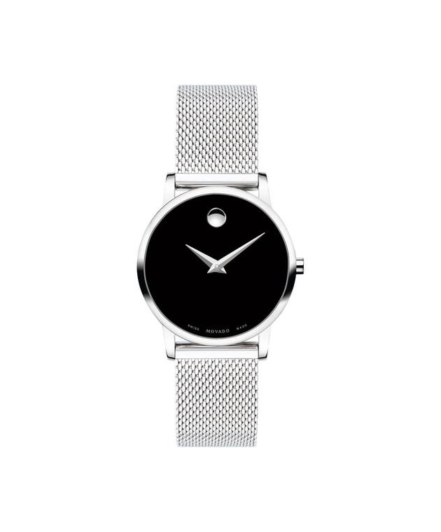 Movado Watch #607220
