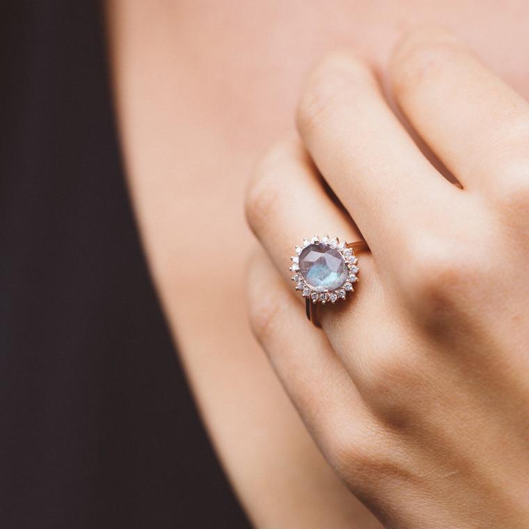 Antiquity Ring