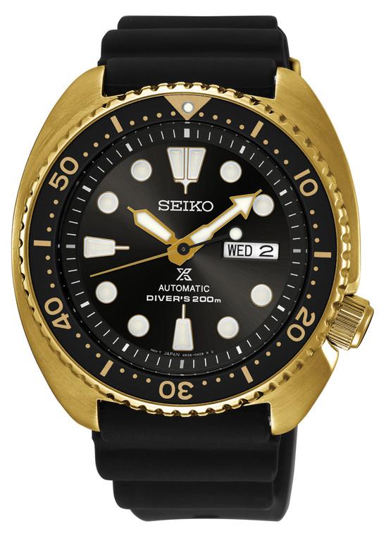 Seiko Prospex Watch #SRPC44