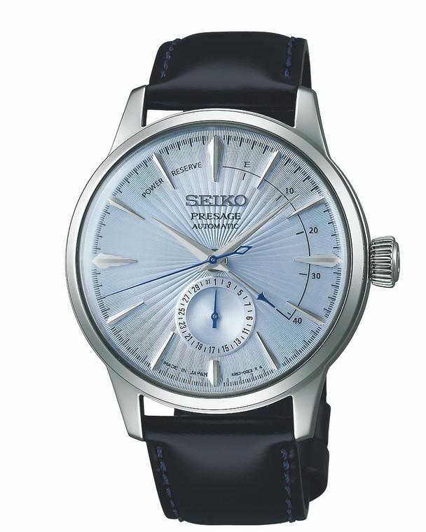 Seiko Presage Watch #SSA343