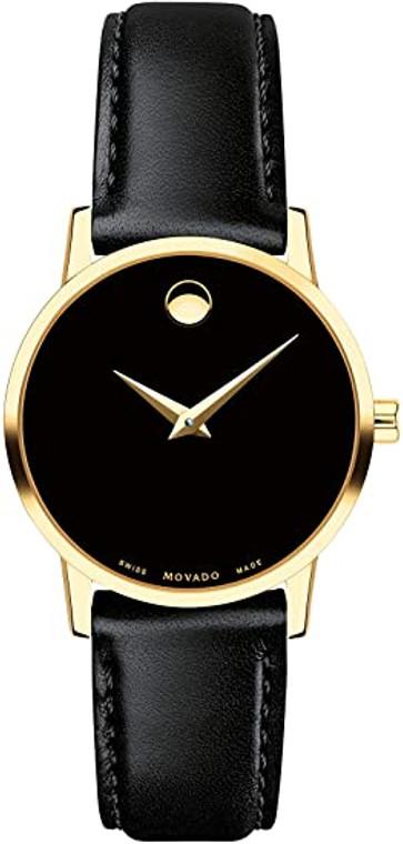 Women's Museum Classic watch