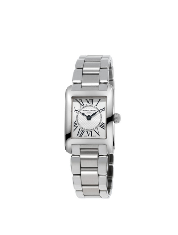 Frederique Constant Ladies Carrée - Bracelet