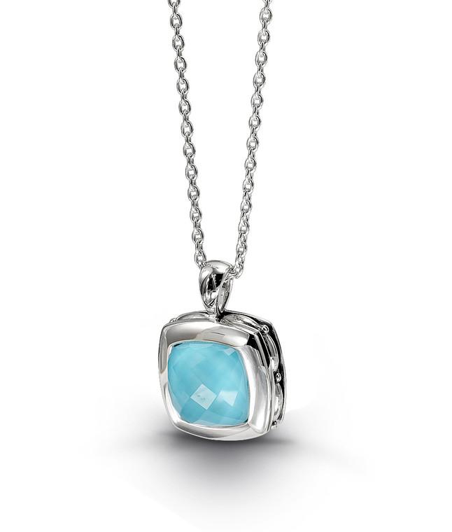 Hera necklace #HSP102SWTQ
