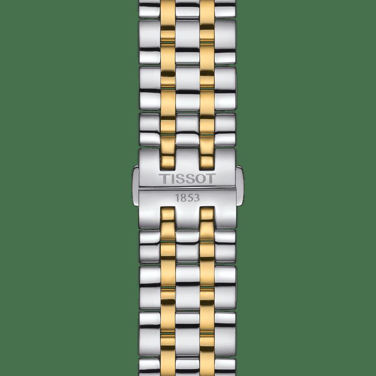 Tissot Classic Dream Swissmatic T1294072203101