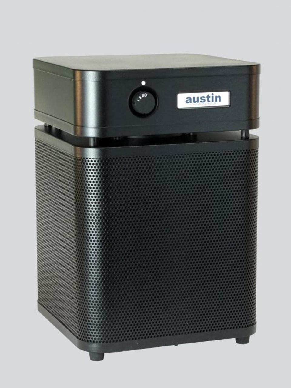 Austin Air Healthmate Plus Jr Air Purifier With Hepa Filter
