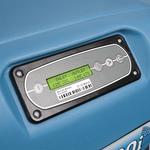 Dri-Eaz DrizAir LGR 3500i Dehumidifier Controls