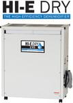 HI-E DRY 195 Dehumidifier