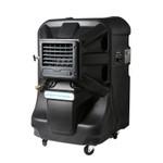 Portacool JetStream 220 Portable Evaporative Cooler - Left Face View