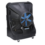 Port-A-Cool Jetstream 250 PACJS2501A1 Portable Evaporative Cooler - Right Face View