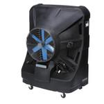 Port-A-Cool Jetstream 250 PACJS2501A1 Portable Evaporative Cooler - Left Face View