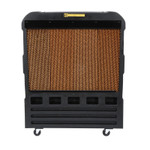 Port-A-Cool Jetstream 250 PACJS2501A1 Portable Evaporative Cooler - Back View