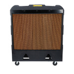 Port-A-Cool Jetstream 260 PACJS2601A1 Portable Evaporative Cooler - Back View
